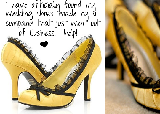 Cutesygirl CGgirl 15 shoes