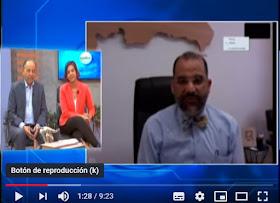 Entrevista a Olivo Rodríguez, Embajador de República Dominicana en España