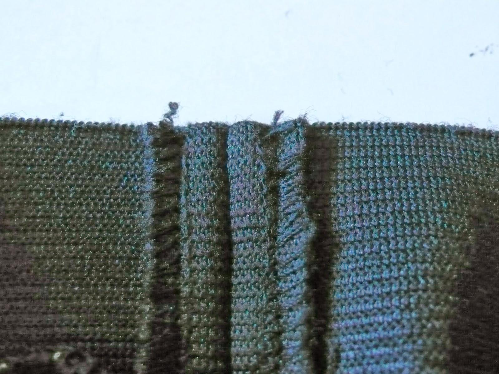 Pequeña Fashionista  Tutorial  Falda de capa con cinturilla elástica 7d9a06c37488