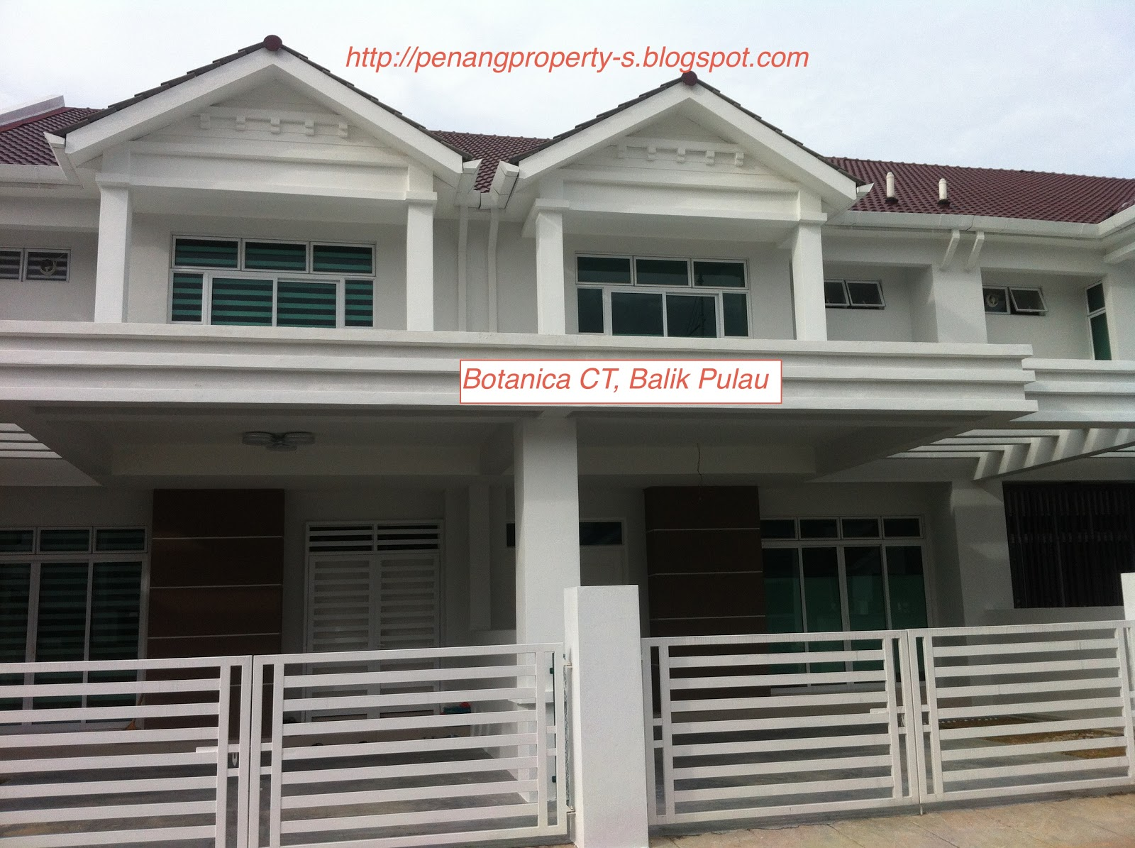 Penang property the realtor who protects your interests for 7 terrace penang