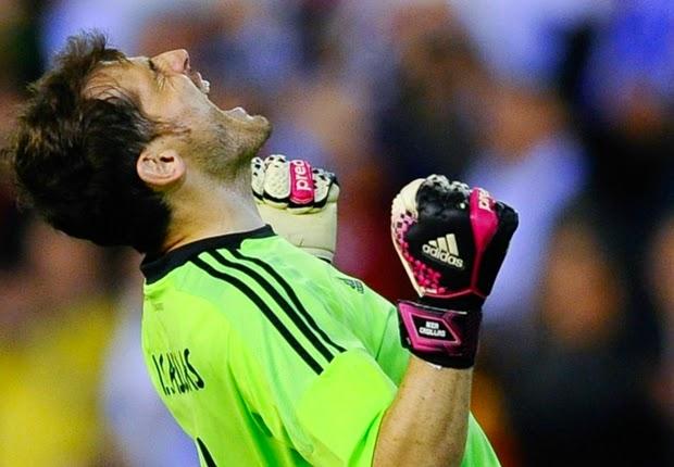Real Madrid Yakin Bisa Lampaui Barcelona
