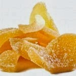 8 Steps to Make Candied Ginger - Small Snack Tips