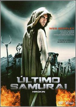Hirokin � O �ltimo Samurai Dublado