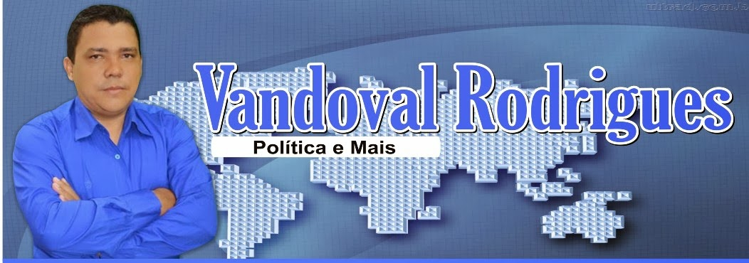 Blog do Vandoval Rodrigues