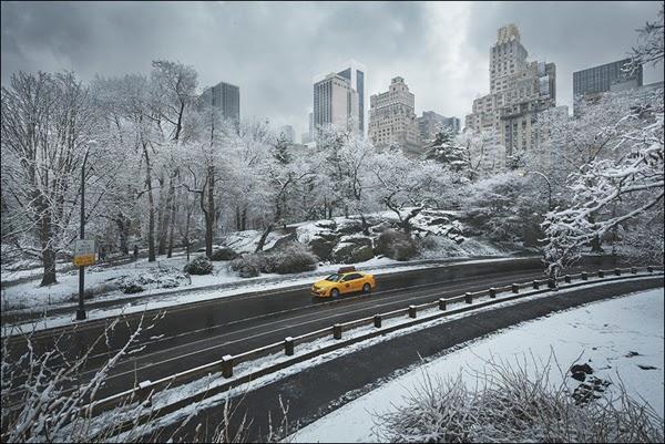 ©Renaud Julian - New York. Fotografía | Photography