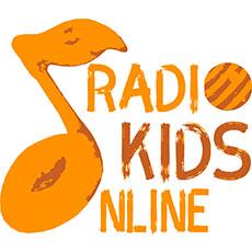 Перше українське дитяче онлайн радіо