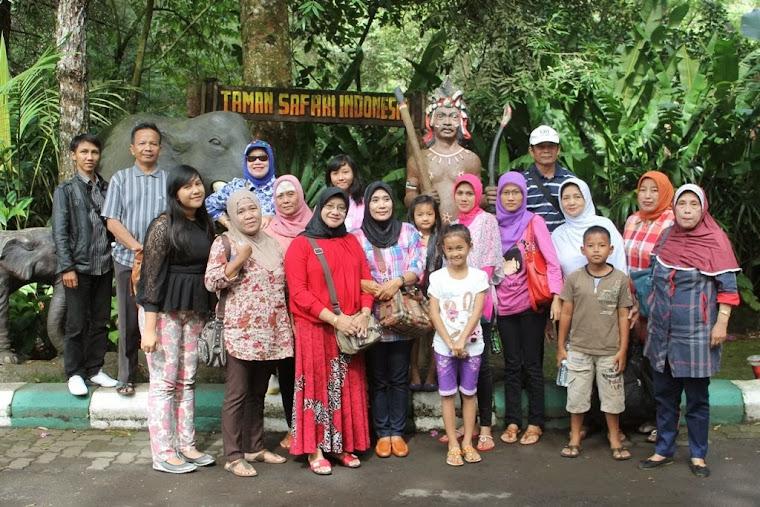 Studi wisata Taman Safari