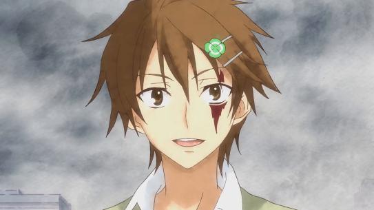 Anime Pupa Episode 01