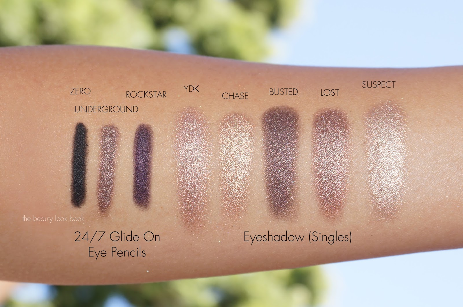 Urban Decay Cosmetics Favorites And My Top Picks For