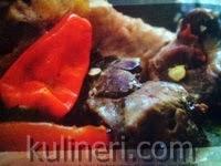 Resep Garang Asem Ati Ampela Ayam Untuk Menu Buka Puasa Sahur dan Lebaran
