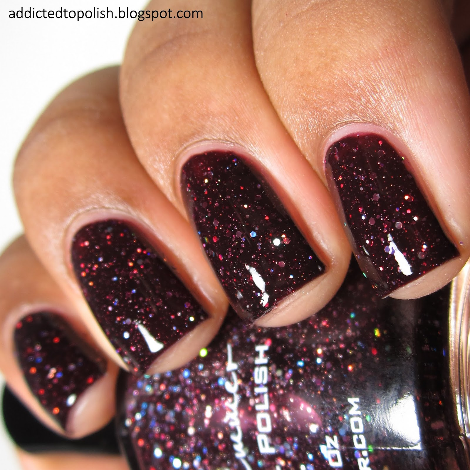 KBShimmer-A-Raisin-to-Live-Fall-2014