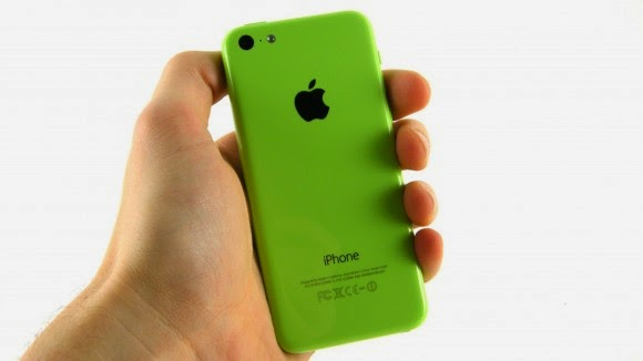 iPhone 5C review | Phone Reviews |