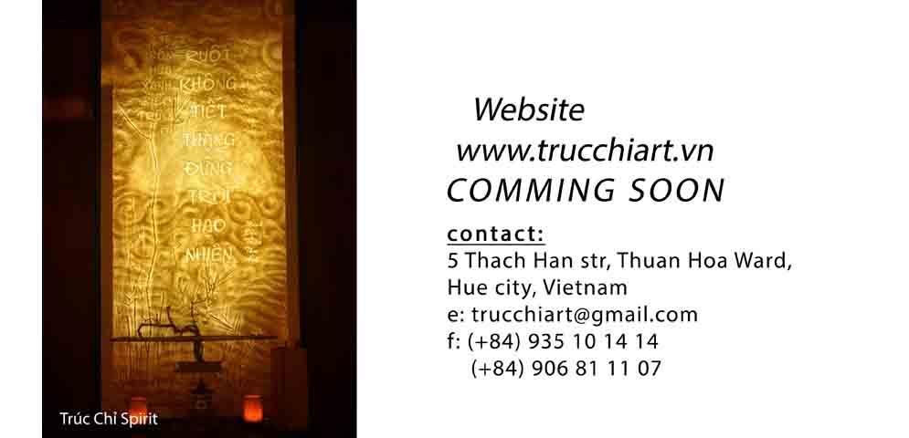 Việtnam Trúc Chỉ Art