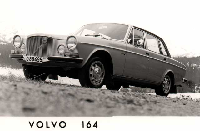Lehman Volvo Cars Tracing The History Of The Volvo Luxury