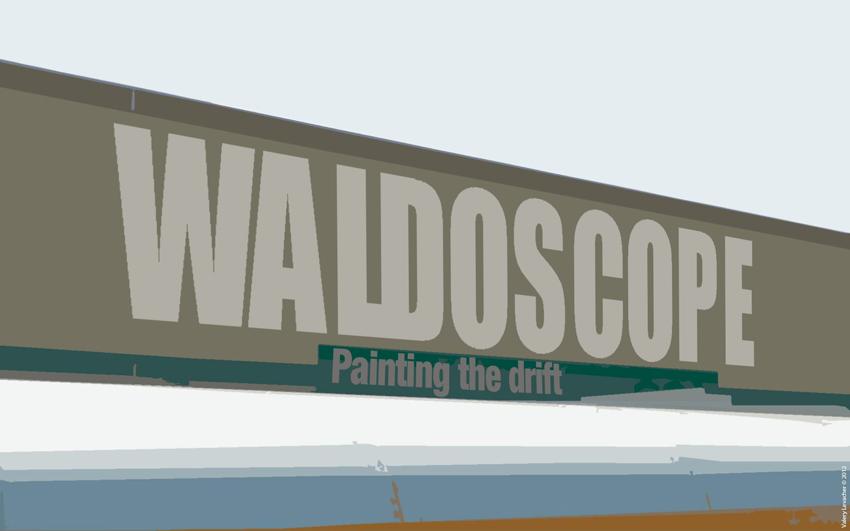 Waldoscope