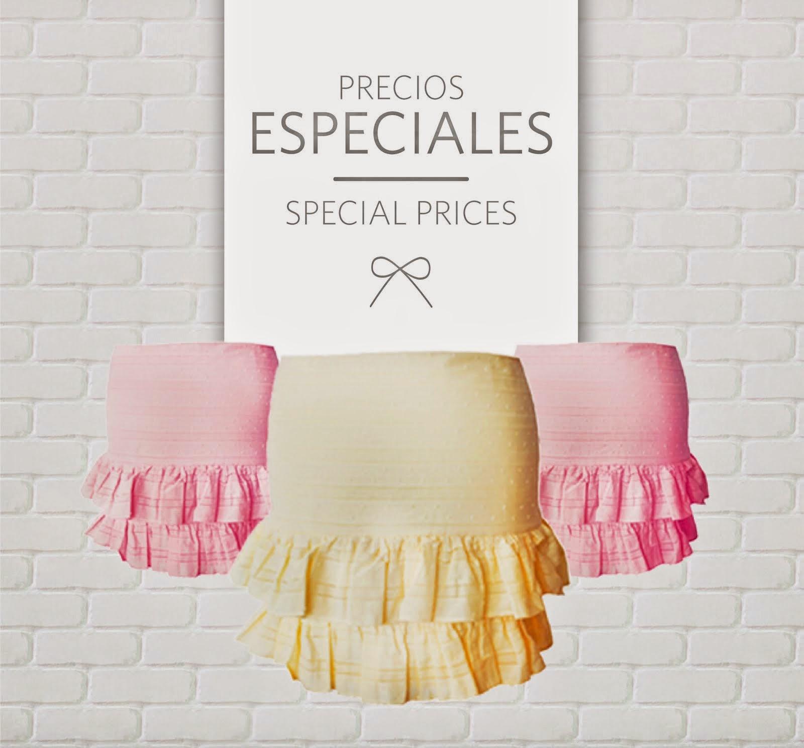 Precios Especiales!!!!