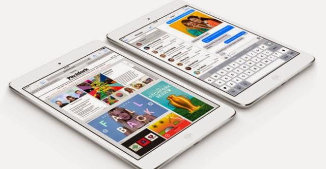 Đột phá mới của iPad 12,9 inch