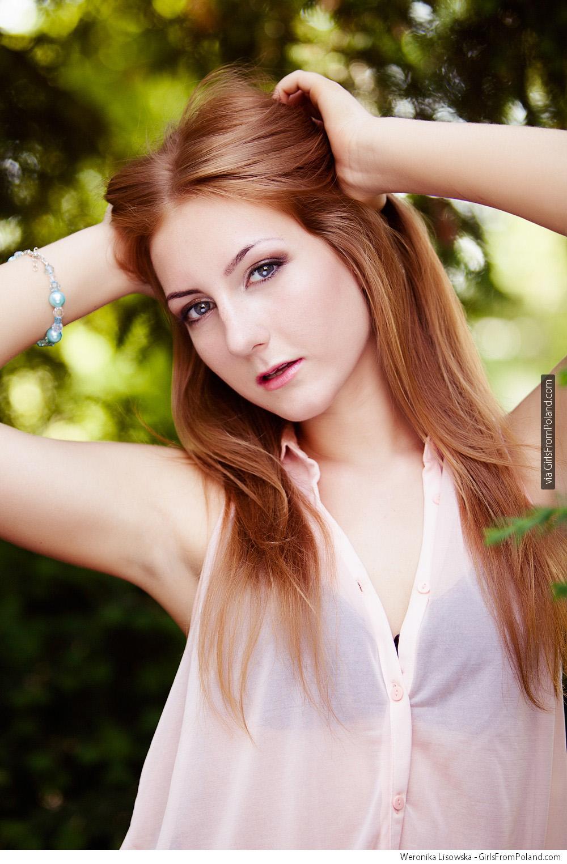 Weronika Lisowska Zdjęcie 6