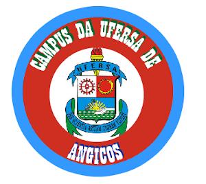 UFERSA DE ANGICOS