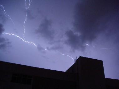 tempestade em brasilia