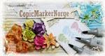 CopicMarker Norge
