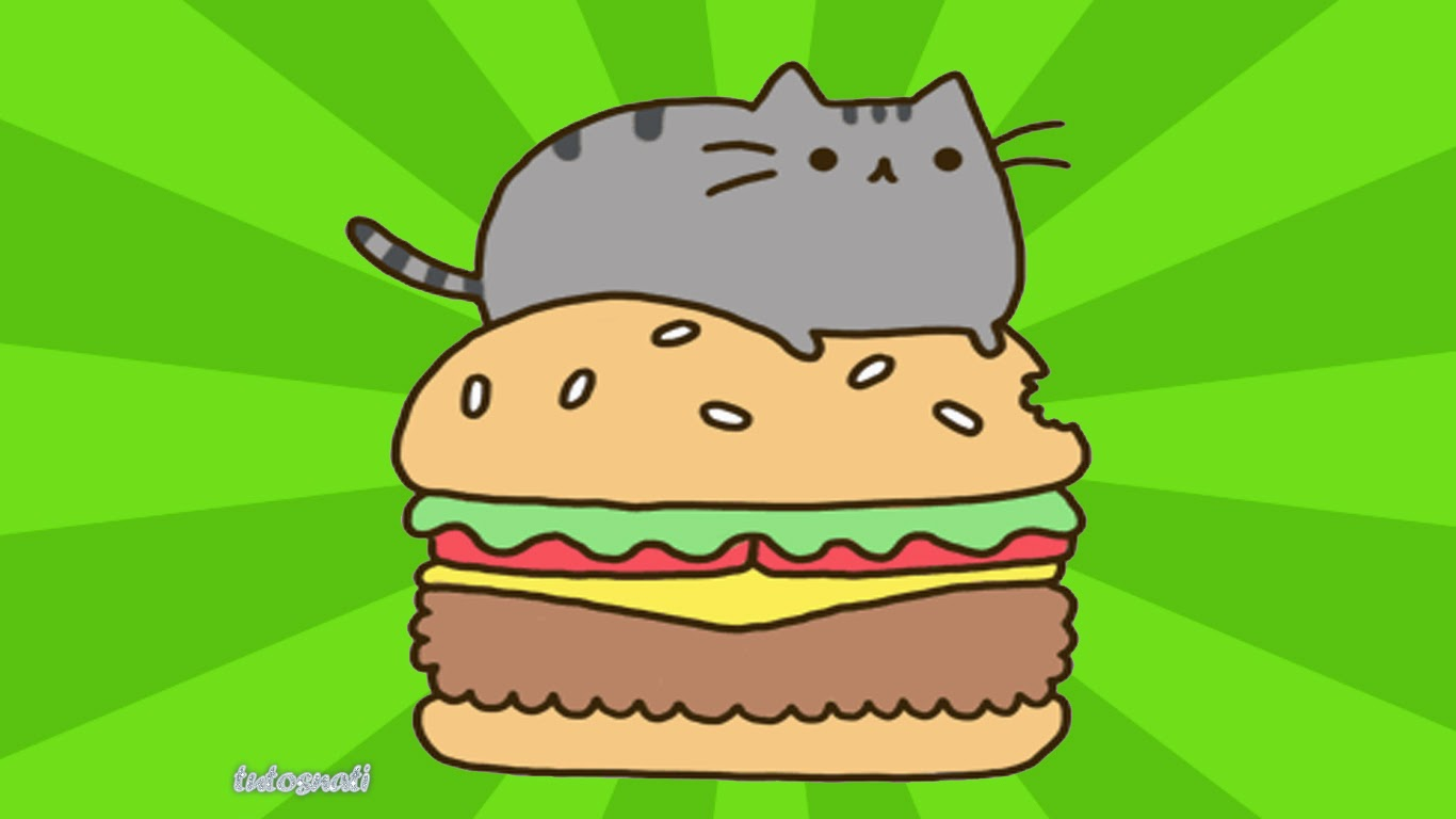Photo Collection Pusheen Cat The 37087858