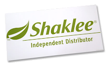 Shaklee Independent Distributor (ID 882905)