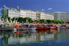 La Coruña - A Coruña