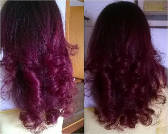 violet-dip-dye-hair