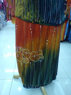 Batik Sutera Crepe 2