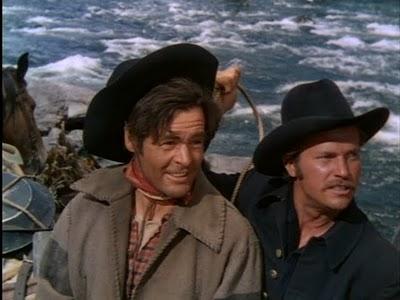 Gola mamuza (The Naked Spur, 1953) - Film