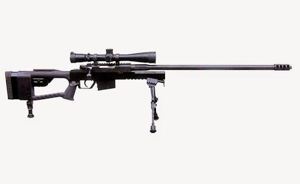 SPR-3 Kal. 7.62 mm. PROKIMAL ONLINE Kotabumi Lampung Utara