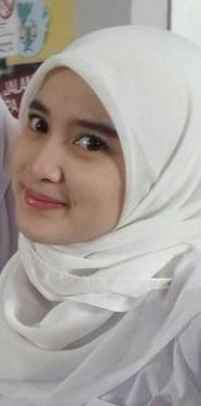 rosiana dewi Pemain Sinetron aisyah putri the series Jilbab In Love di RCTI