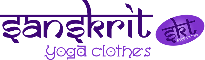 sanskrit yoga clothes