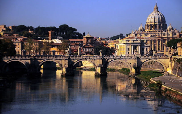 wamp designs travel - rome