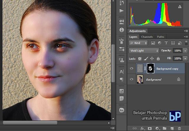 belajar photoshop, tutorial photoshop, mudah, tips, pemula