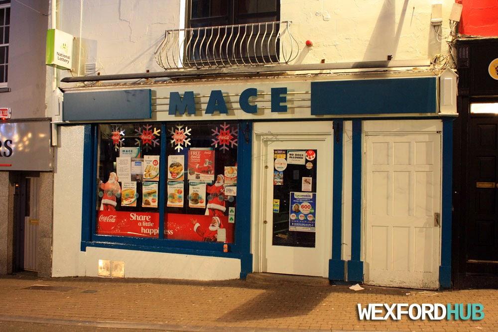 MACE, Wexford