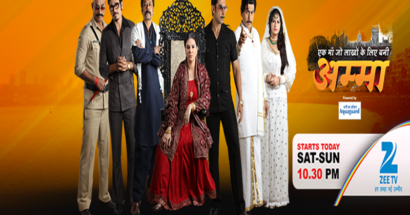 ZEE TV - Watch All Shows, Serials, Full Episodes Online