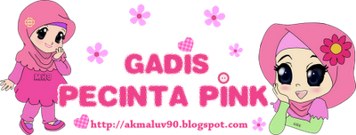 Pecinta Pink^^