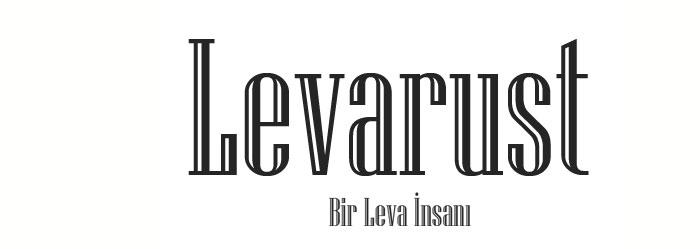 Levarust