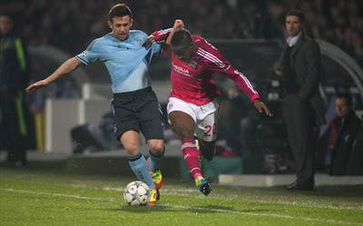 Olympique Lyon 0 - 0 Ajax Amsterdam (1)
