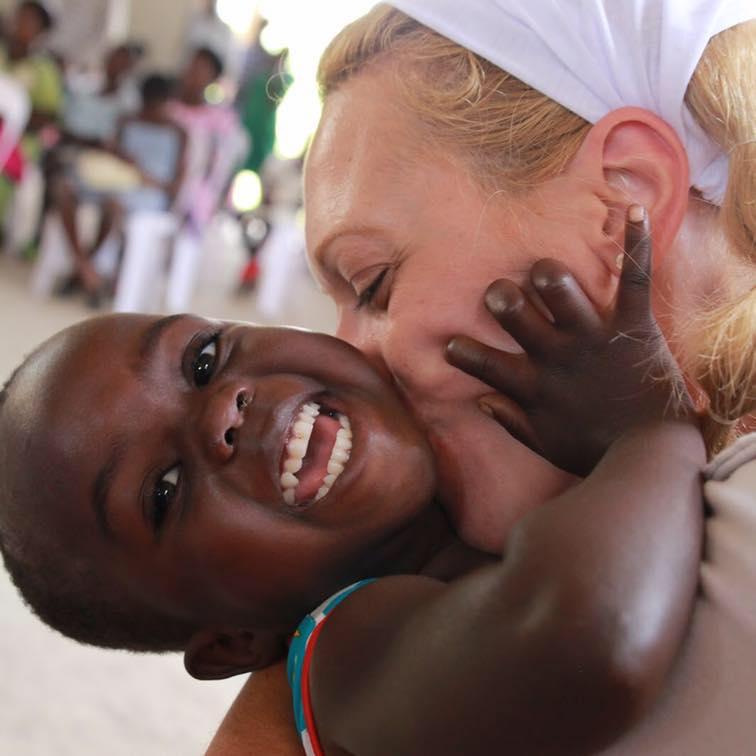 Ιεραποστολή : Αυτός ο κόσμος μπορεί να αλλάξει !!