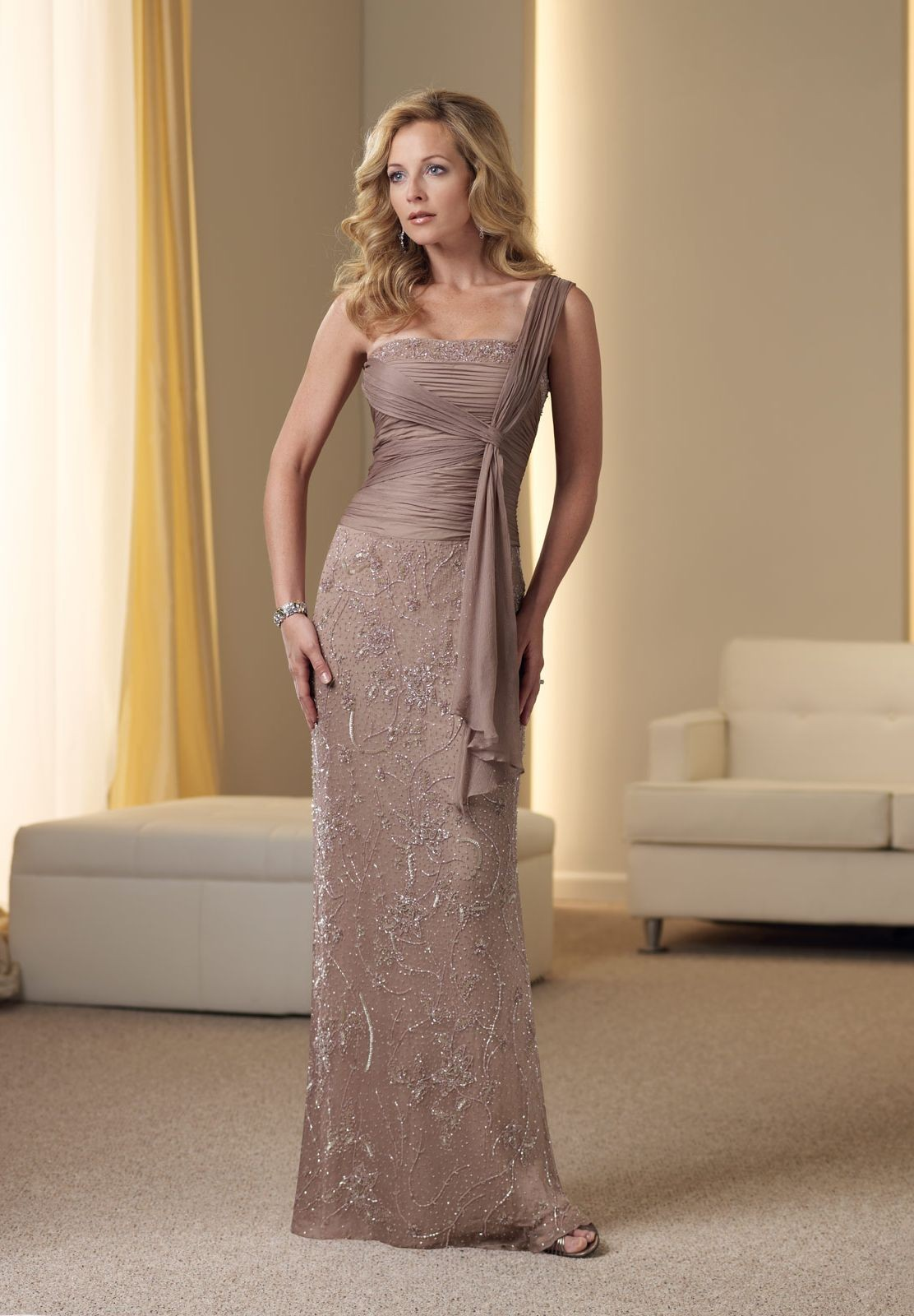 WhiteAzalea Mother of The Bride Dresses: March 2012 | Fashion Gallery
