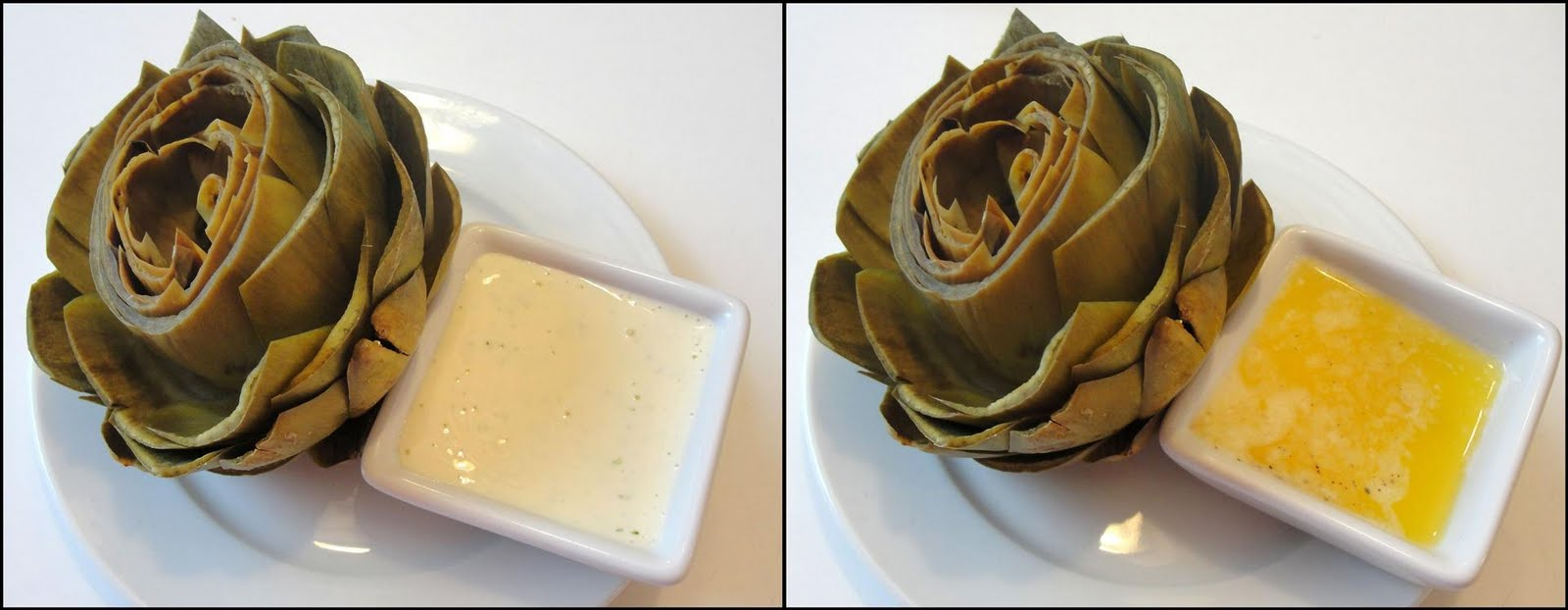 How long to cook and artichoke