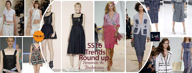 [SS16 Trends] Round up  L-vi.com