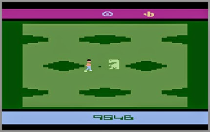 Nouveau temps de jeu vidéo adolescent