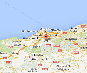 Algiers_Algeria_earthquake_epicenter_map