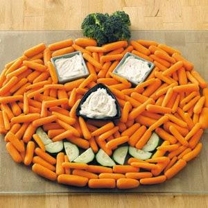 Fiesta de Halloween, Bocaditos  Decorativos, parte 3
