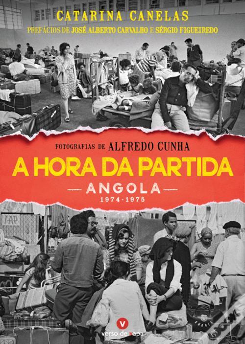 A HORA DA PARTIDA