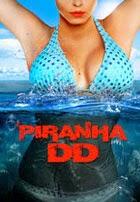 Piranha 3DD (Piranha 3D 2) (2012)